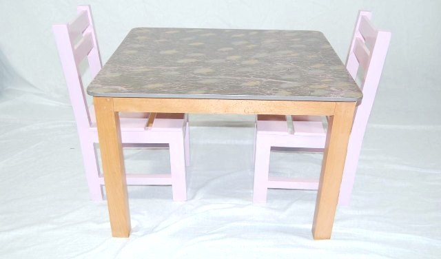 Kids Wooden Table and Chairs/classroom chairs/classroom tables/S