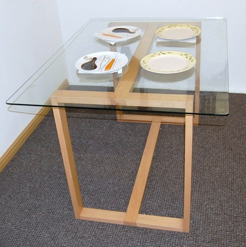 Dinning Table/Cafe Table/Canteen Table
