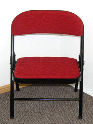 Folding Chair (£1.00 per day)