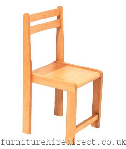 classroom wooden chairs