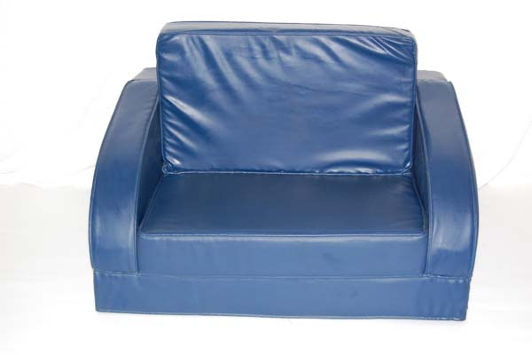 Kids Sofa Bed(Blue)