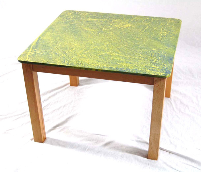 Childerns Wooden Table/Activity table
