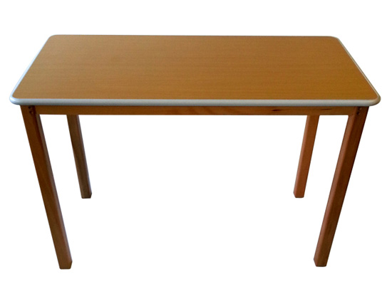 Beech Wood Bistro Table