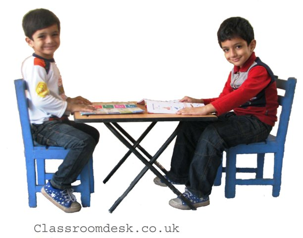 Folding Kids Tables Chairs